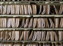 به روز رسانی زمان بندی پرونده های کاغذی استان کبک