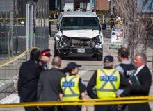 ابراز همدردی کنپارس با قربانیان حادثه تورنتو