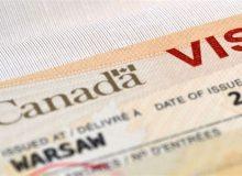 تخفیف ویژه کنپارس برای دریافت ویزای بازدید و توریستی کانادا