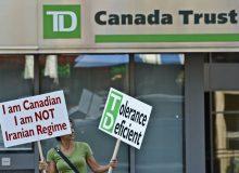 هشدار به هموطنان ایرانی: به بانک تی دی اعتماد نکنید