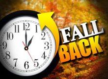 تغییر ساعت زمستانی کانادا از 4 نوامبر