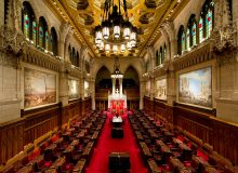 طرح حزب محافظه کار کانادا برای تحریم ایران تصویب نشد
