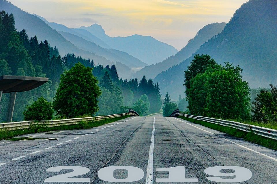 برخی قوانین جدید که در سال 2019 به اجرا در خواهند آمد