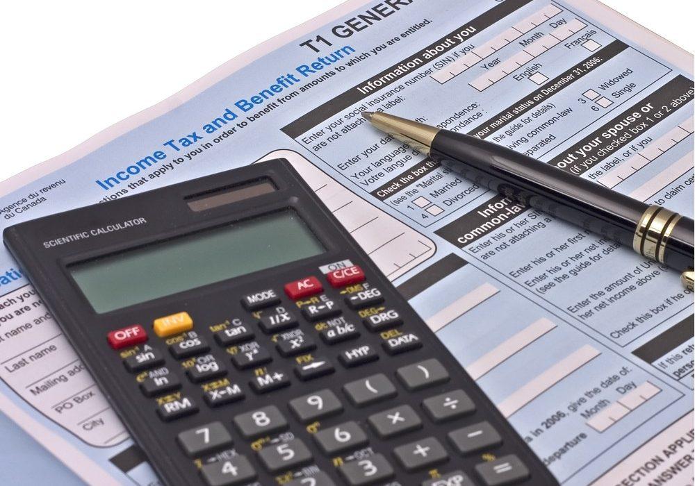ساکنین استان کبک، بیشترین مالیات را پرداخت می کنند