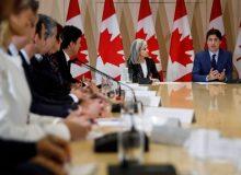 مخالفت نخست وزیر کانادا با قانون سکولاریسم کبک