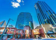 کدام شهرهای کانادا بیشترین مهاجران را به خود جذب می کند؟