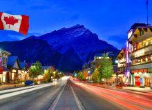 صدور 187 دعوتنامه مهاجرت به کانادا در برنامه استانی آلبرتا