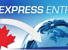 صدور 3300 دعوتنامه از طریق اکسپرس انتری برای درخواست اقامت دائم کانادا