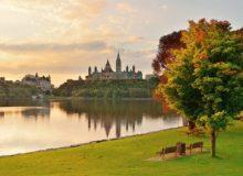 تمدید محدودیتهای مسافرتی کانادا تا پیش از هالووین