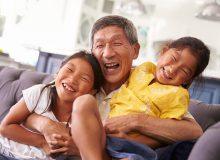 راهاندازی دوباره برنامه اسپانسرشیپ والدین، پدربزرگ و مادربزرگها (PGP) در سال ۲۰۲۱