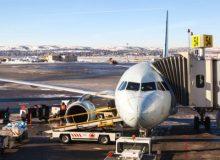 تست منفی کرونا برای اکثر مسافران در فرودگاه کلگری