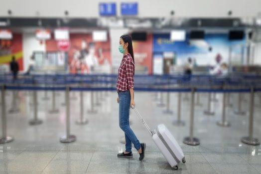 تمدید محدودیتهای سفر در کانادا تا ماه فوریه