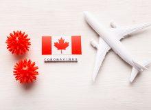 دریافت اجازه نامه کتبی برای سفر به کانادا