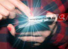 ارسال درخواست تحت 6 برنامه مهاجرتی جدید