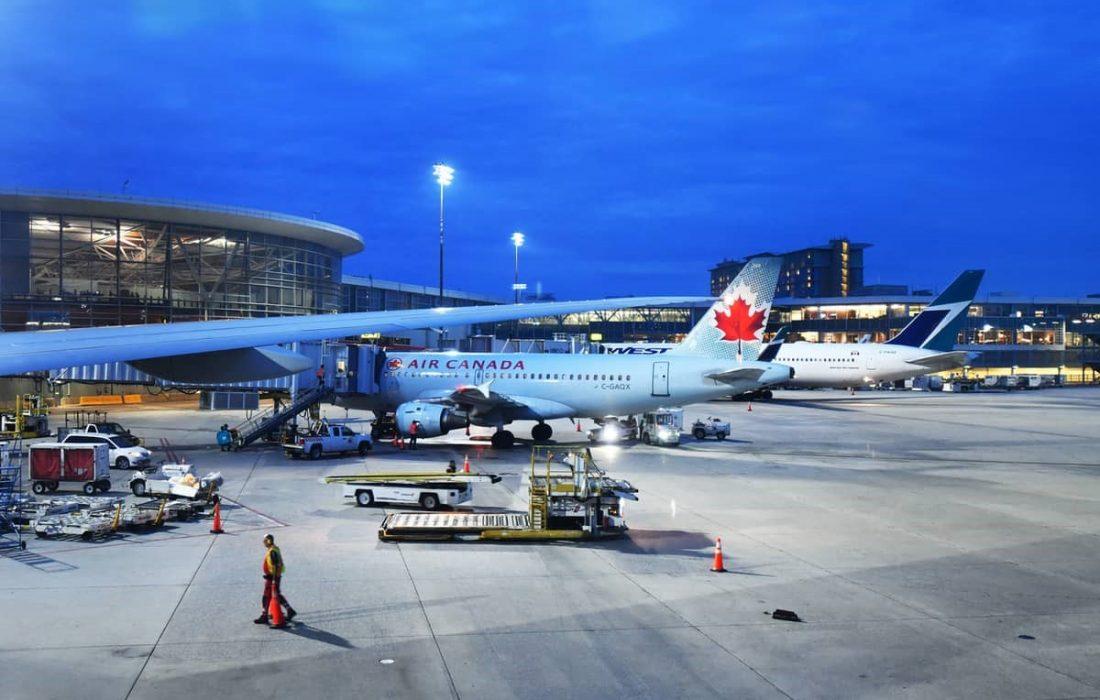 تمدید محدودیتهای سفر به کانادا تا روز ۲۱ ژوئن