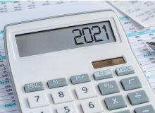 تمکن مالی اکسپرس انتری برای سال ۲۰۲۱