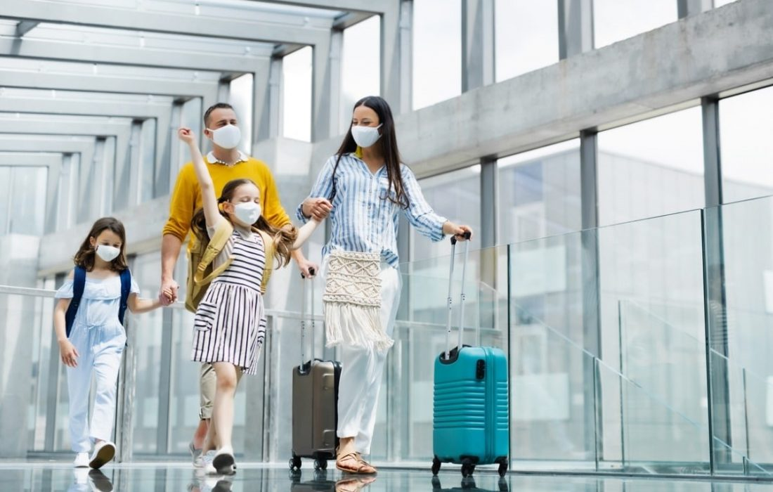 به روزرسانی قوانین سفر به کانادا