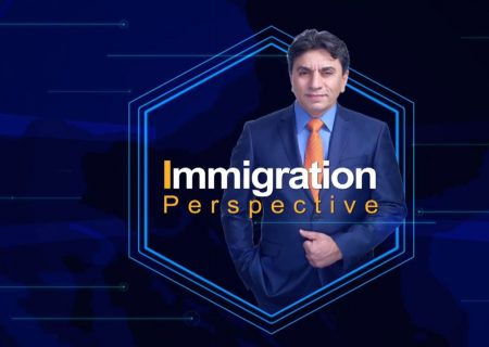 پاسخ به سوالات مهاجرتی، 13 آگوست  2021 با علی مختاری (برنامه زنده شماره 226)