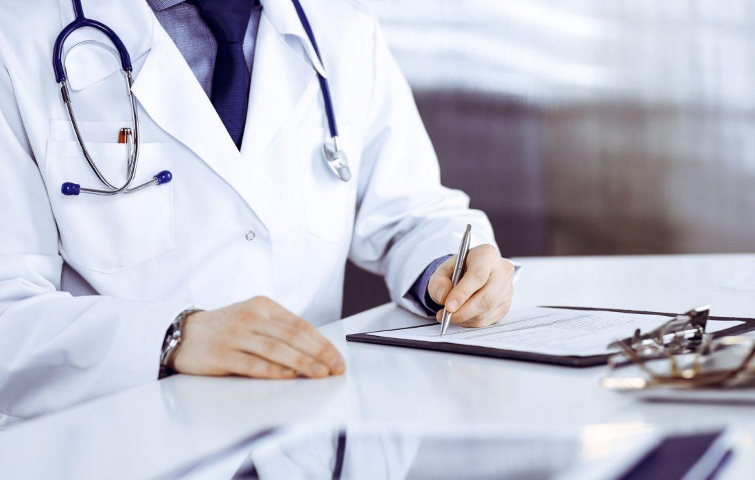 مدیکال مهاجرت و پزشکان معتمد در ایران