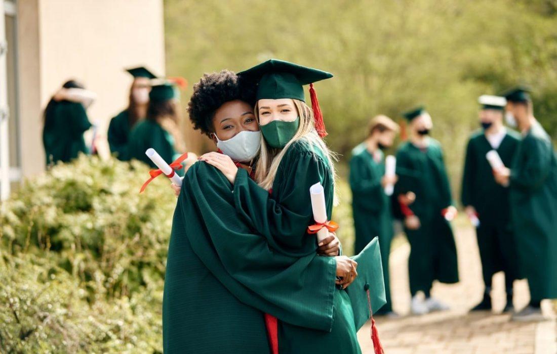 دعوت از فارغ التحصیلان کارشناسی ارشد و دکترا