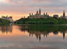 چگونگی عملکرد سیستم انتخابات کانادا